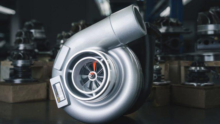 Diesel Turbochargers